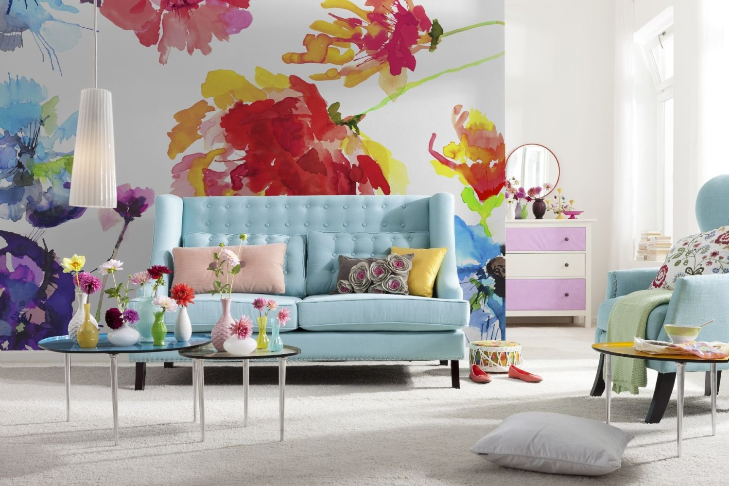 Perfect Passion Wall Mural 8 917 Part 25