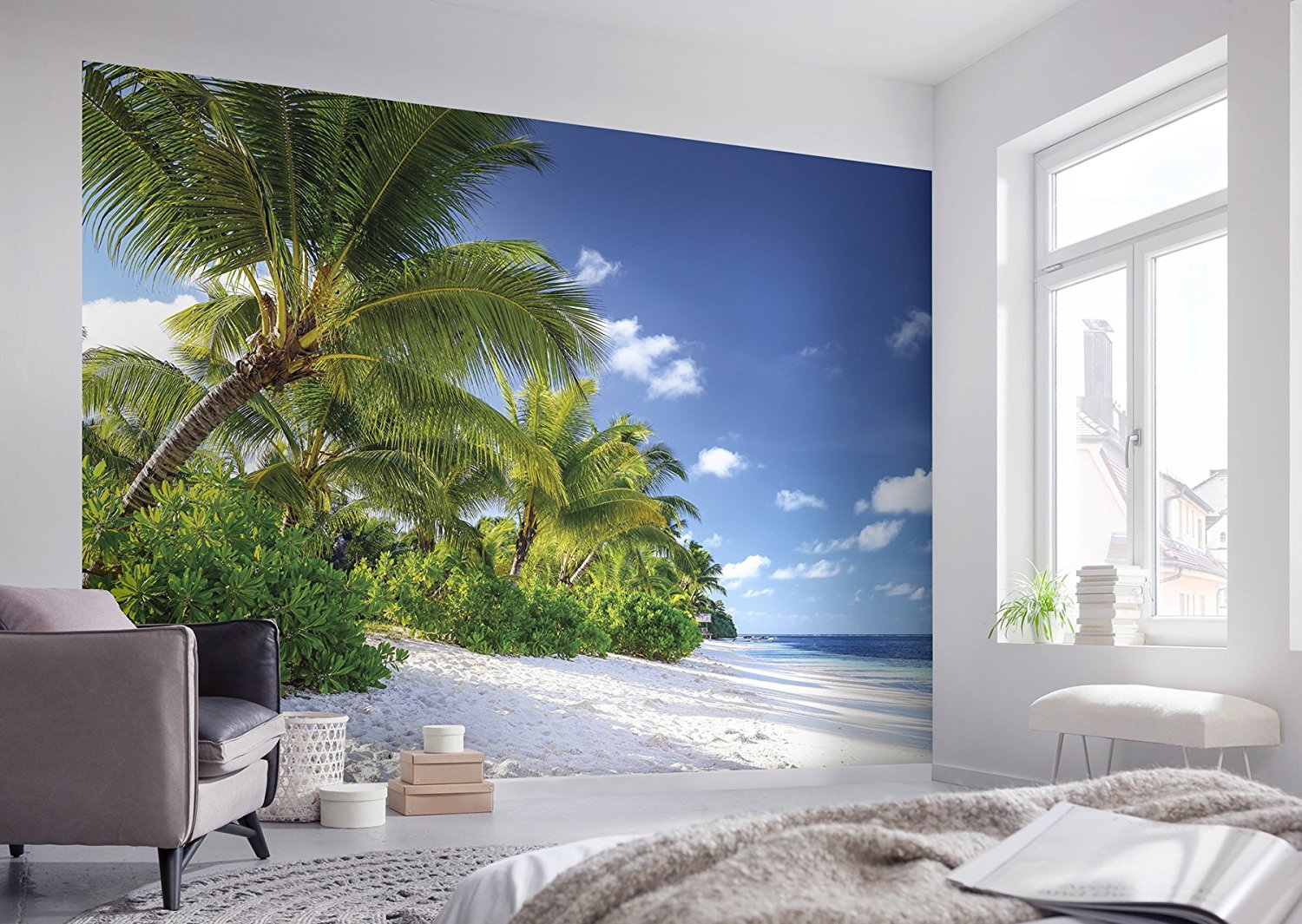Reunion Wall Mural 8-992 by Komar