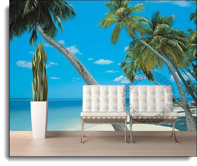 Yikiki Beach Hawaii DS8092