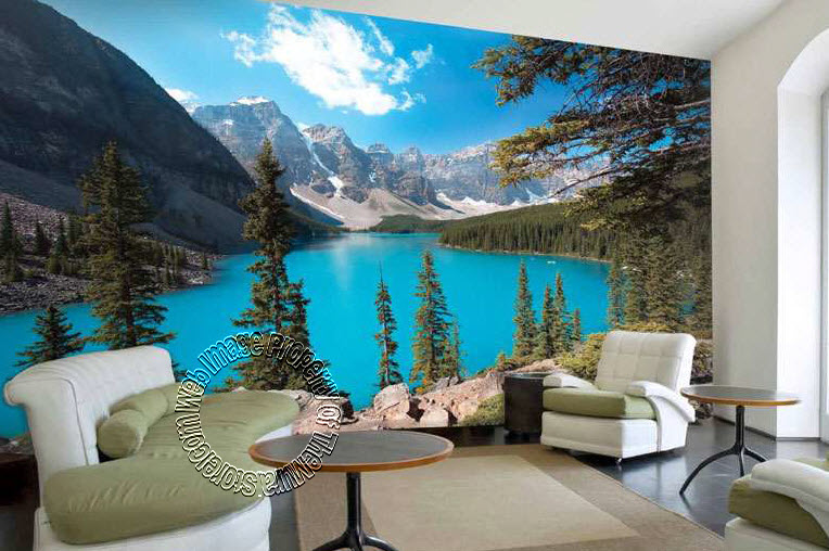 Northern Exposure Wall Mural Full Size Large Wall Murals The Mural