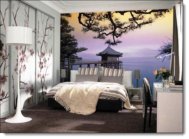 Zen Mural 288