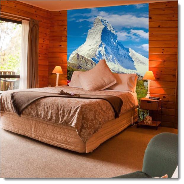 Matterhorn Wall Mural 373 DM373