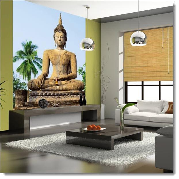 Sukhothai Mural 378 DM378