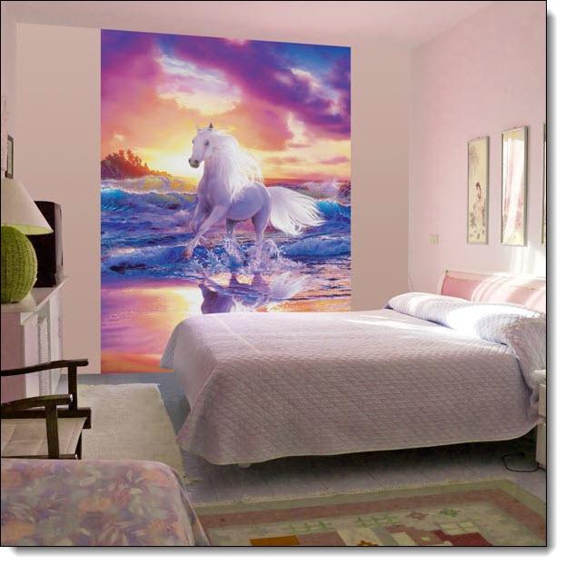 Free Spirit Mural 409 DM409