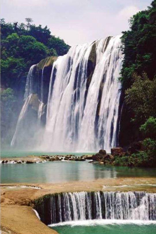 Grand Falls 4063