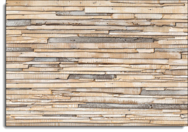 Wood Wall Mural whitewashed wood wall mural 8-920 - themuralstore