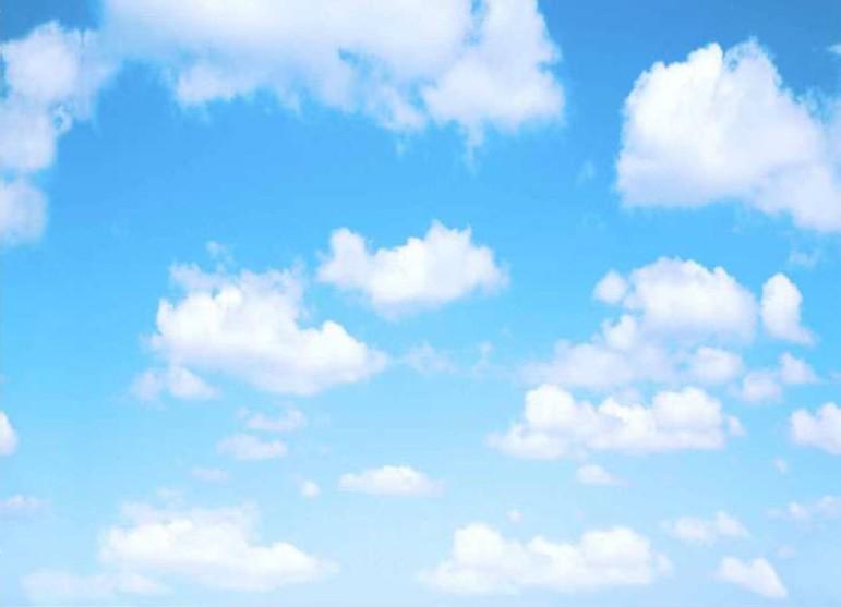 Clouds 8027