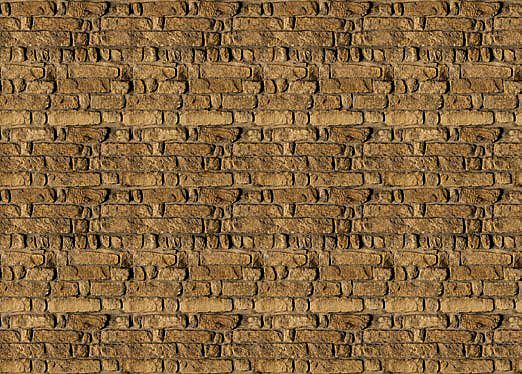 Stone Wall Wall Mural DS8095 (Repeating Pattern)