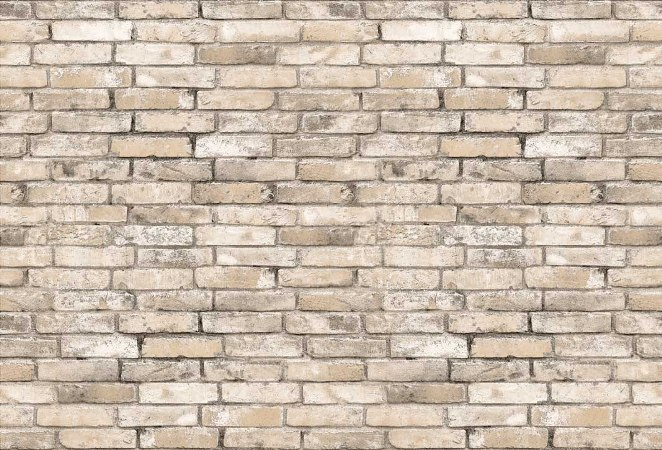 Contemporary Brick Wall Mural DS8098 (Repeating Pattern)