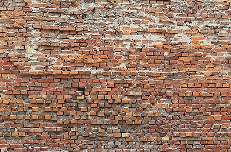 Bricklane Wall Mural XXL4-025