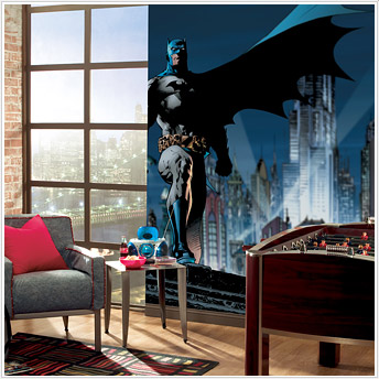 gotham city map how to call batikbilke