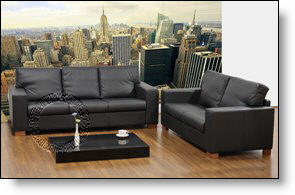 big apple Peel & Stick Canvas Wall Mural