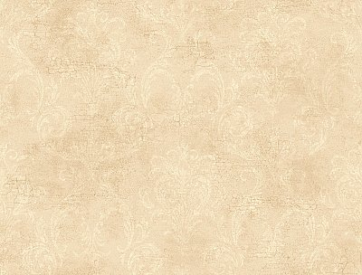 Delia Damask Wallpaper