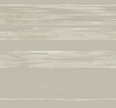 Horizontal Dry Brush Wallpaper