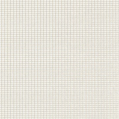 Countryside Khaki Houndstooth Wallpaper