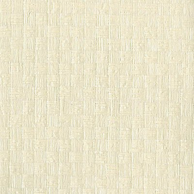 Reka Cream Paper Weave Wallpaper