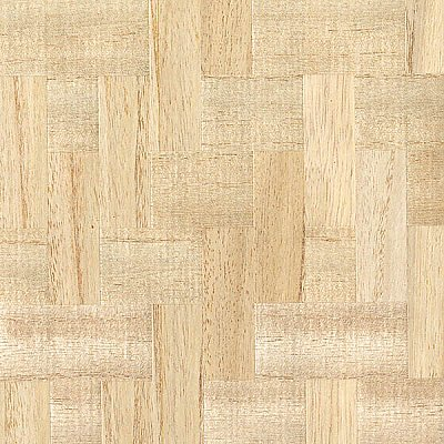 Lera Cream Wood Veneers Wallpaper