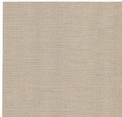 Sarge Taupe Texture Wallpaper