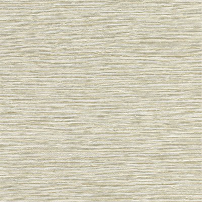 Mabe Ivory Faux Grasscloth Wallpaper
