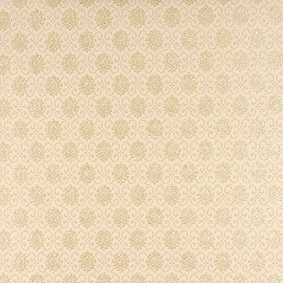 Madelyn Sage Small Damask Wallpaper