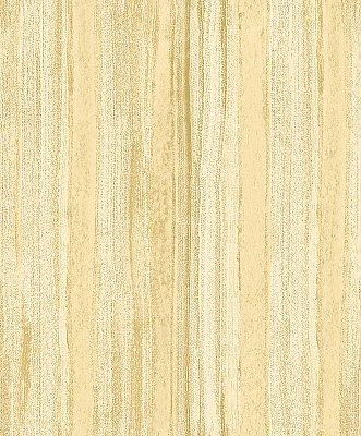 Donella Yellow Stripe  Wallpaper