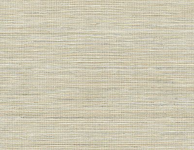 Baja Beige Faux Grasscloth Wallpaper