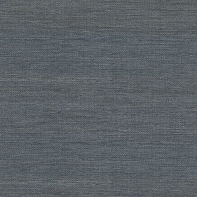 Cotabato Blue Grasscloth Wallpaper