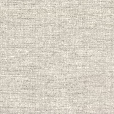 Essence Cream Linen Texture Wallpaper