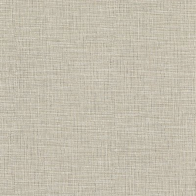 In the Loop Wheat Faux Grasscloth Wallpaper