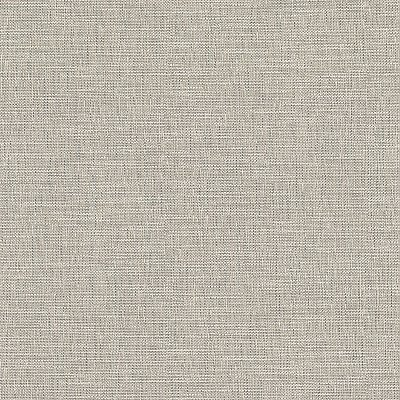In the Loop Neutral Faux Grasscloth Wallpaper