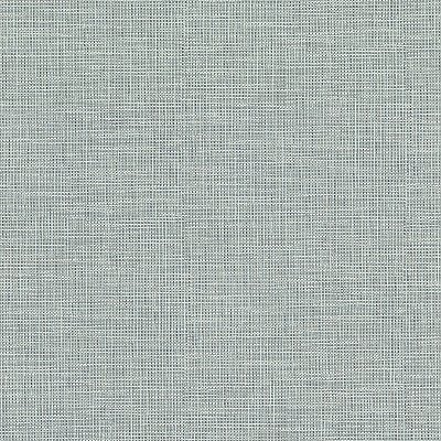 In the Loop Sage Faux Grasscloth Wallpaper