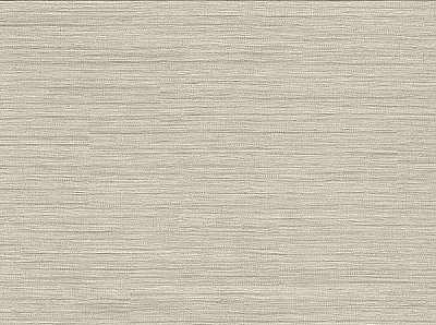 Tyrell Champagne Faux Grasscloth Wallpaper