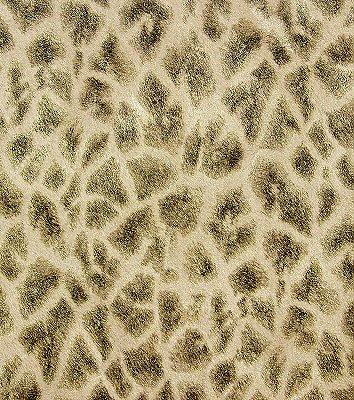 Montone Brown Giraffe Wallpaper