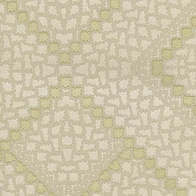 Kilim Gold Aztec Diamond Wallpaper