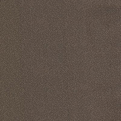 Collishaw Brown Shiny Bubble Texture Wallpaper