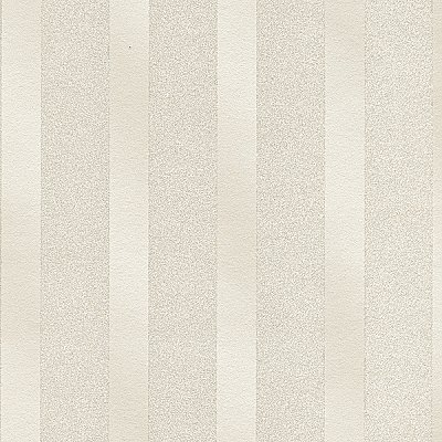 Doris Champagne Beaded Stripe Wallpaper