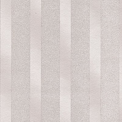 Doris Pink Beaded Stripe Wallpaper