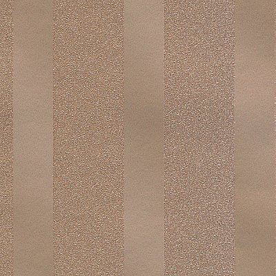Doris Rose Gold Beaded Stripe Wallpaper