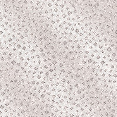 Edna Pink Beaded Squares Wallpaper