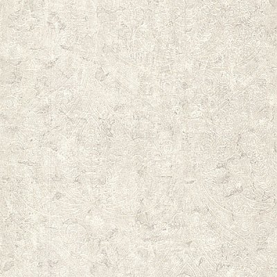 Paolina Light Grey Embossed Large Damask Wallpaper