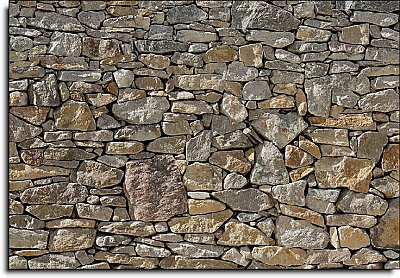 Stone Wall Mural 8-727 by Komar Hot Deal