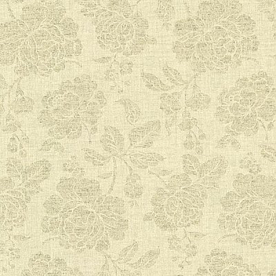 Sloane Sand Rose Trail Wallpaper