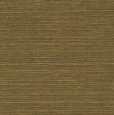 Aubrey Maple Grasscloth Wallpaper