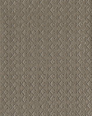 Impasto Diamond Wallpaper