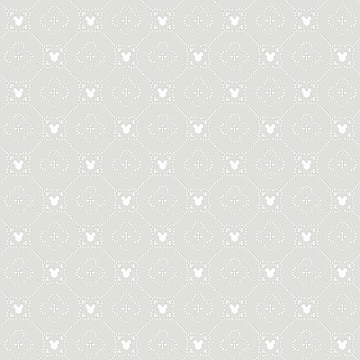 Disney Mickey Mouse Argyle Wallpaper