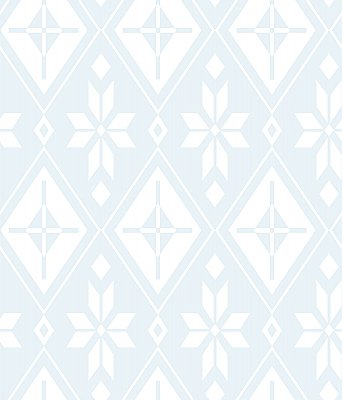 Disney Frozen 2 Elsa's Bedroom Wallpaper