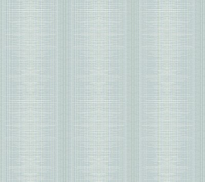 Silk Weave Stripe Wallpaper