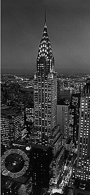 Chrysler Building 521