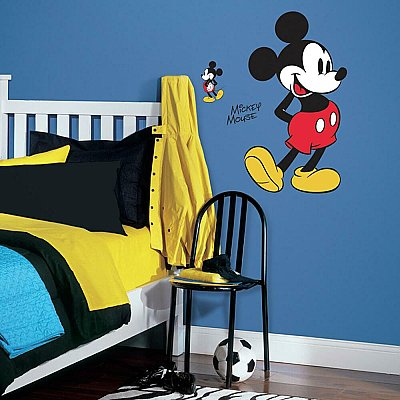 Disney Mickey Mouse Giant Wall Decals
