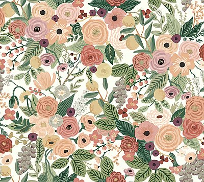 Garden Party Wallpaper